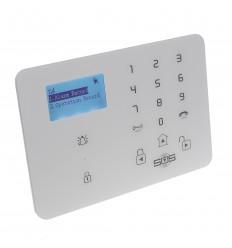 KP9 GSM Alarm Control Panel & Auto-Dialler