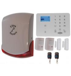 KP9 3G GSM Pet Friendly Alarm Kit D Pro