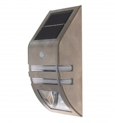 Solar Security & Safety LED Light