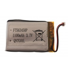Spare Battery for UltraCOM Handset
