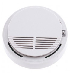 Smoke Detector for the KP Wireless GSM Alarms.