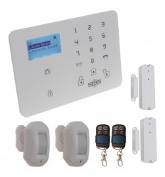 KP9 3G GSM Pet Friendly Alarm Kit G