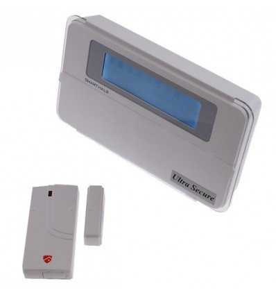 Pressure Mat Alarm with Built in Auto-Dialler. or alert