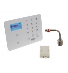 KP9 GSM Wireless Water Float Switch Alarm