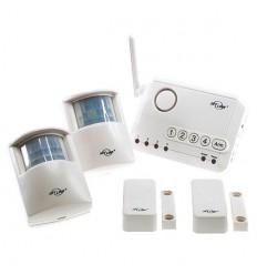 XL Wireless Alarm System E