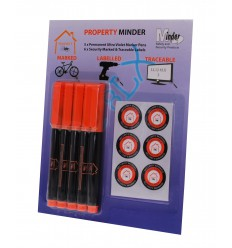Property Marking Kit 1