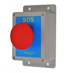 SOS Wireless Weatherproof Panic Button