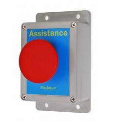 Assistance Wireless Weatherproof Panic Button