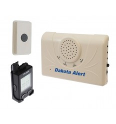 Long Range Wireless Call System