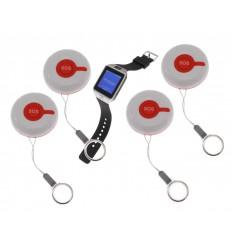 Alert Watch System 3