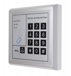 Indoor Keypad