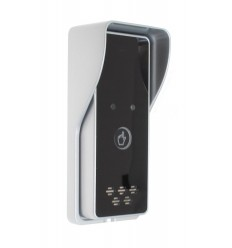 KP6 Single Dwelling GSM Audio Intercom