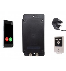 3-pin Power Supply for the 'The UltraDIAL' 3G GSM Silent SOS Alarm