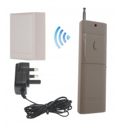 Wireless Relay KPW2 with Long Range Remote Control