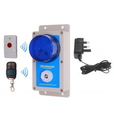 Wireless KP Shop Panic Alarm