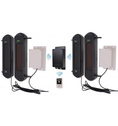 UltraDIAL 3G GSM Alarm (internal view)