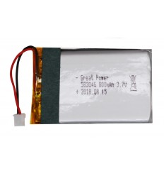 Spare Battery for UltraView Handset
