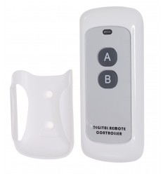 Long Range Wireless Double Button SB Push Button