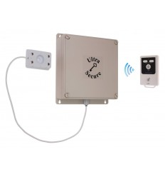 Easy To Fit & Use Losing Water GSM Alarm Kit