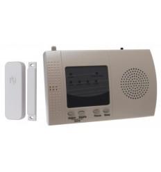 S Range Wireless Door Alert (300 metre)