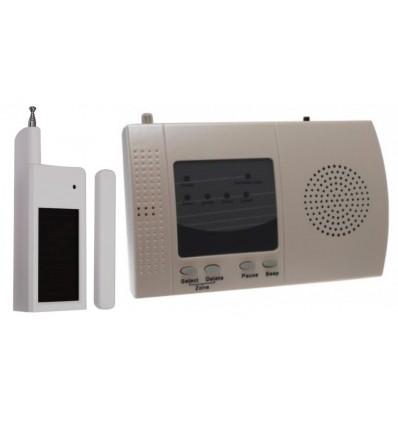 700 metre Wireless S Range Door Alerts