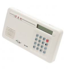 XL Alarm, Wireless Trigger Auto-Dialer