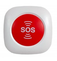 Wireless SOS Button Ultralarm