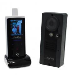 UltraCom Wireless Video Intercom (internal aerial)