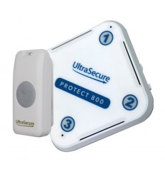 Long Range 800 metre Wireless Doorbell Kit (Protect 800)