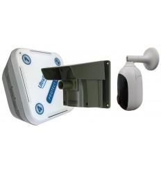 Protect-800 Wireless Driveway Alert with Wifi Camera