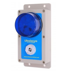 Wireless KP Shop Panic Alarm Panel
