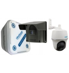 Protect-800 Wireless Driveway Alert with Wifi PT Camera