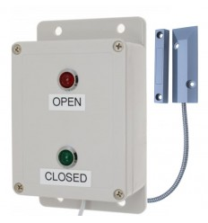 Wired Gate Open Alarm