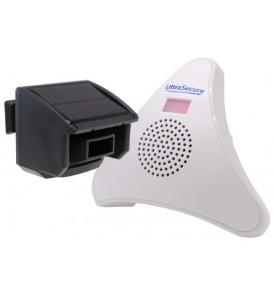 DA600-T Wireless Garden & Driveway Alarm