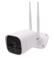 12v DC 4G CCTV Camera (white)
