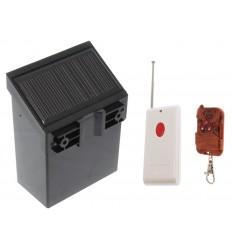 TB Solar Wireless SOS Alarm