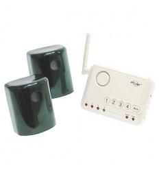 External DA-XL Wireless Driveway Alarm PIR.