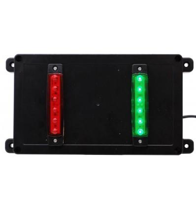 Budget Wireless Door Entry Lighting Control System