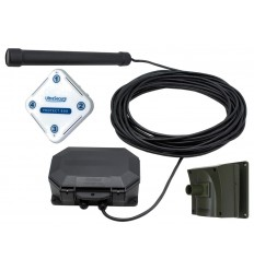 Protect 800 Wireless Vehicle Detecting Probe & PIR Driveway Alarm System