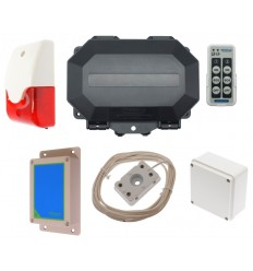 Wireless Flood Alarm Protect 800