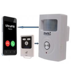 3G UltraPIR GSM Alarm