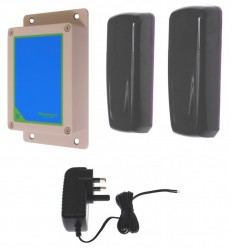 Photo Cells for the Wireless Protect 800 Alerts & Alarms