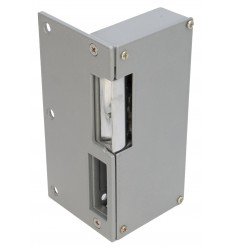 12v DC Electronic Door Latch with Secondary Lock Recess L/H or R/H Doors