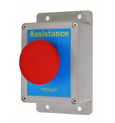 Assistance Wireless Protect-800 Button Assembly