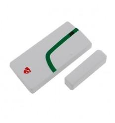 External Wireless Alarm Magnetic Gate & Door Contact
