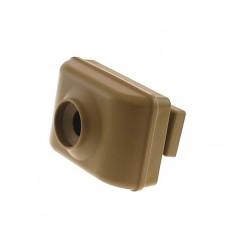 Wireless Driveway & Perimeter Alarm External PIR