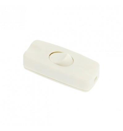 Schalter für Sirenenkabel (2-polig)