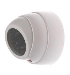 White Decoy Dome CCTV Camera (DC16)