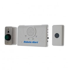 Wireless Bell & H/D Push Button & Universal Bell Icon