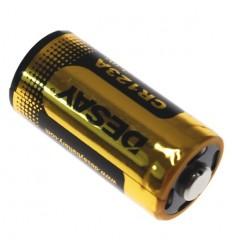 CR123A Battery